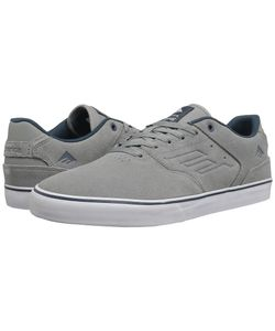 Emerica | The Reynolds Low Vulc Mens Skate Shoes