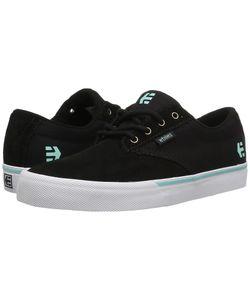 Etnies   Jameson Vulc Teal Womens Skate Shoes