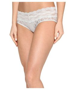 b.tempt'd | Lace Kiss Hipster Micro Chip Womens Underwear