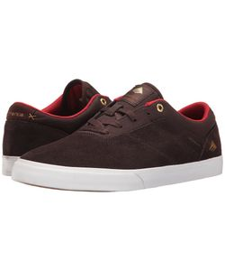 Emerica | The Herman G6 Vulc Mens Skate Shoes