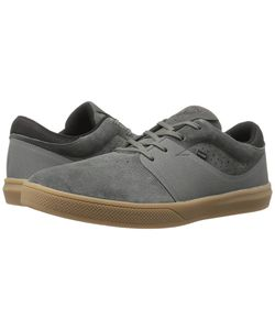 Globe   Mahalo Sg Charcoal/Gum Mens Skate Shoes