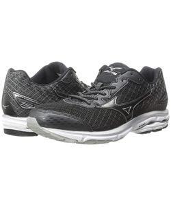 Mizuno | Wave Rider 19 /Dark Shadow Womens Running Shoes