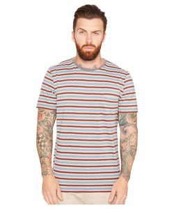 Captain Fin   Lewis Short Sleeve Knit Mens Clothing