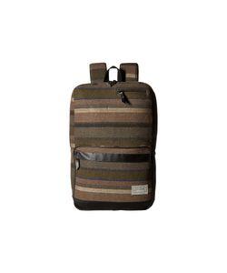 HEX   Origin Backpack Dakota Stripe Backpack Bags