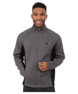 Spyder | Constant Full Zip Mid Weight Core Sweater Polar Mens