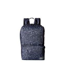 HEX   Exile Backpack Aspect Acid Wash Backpack Bags