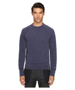 Todd Snyder + Champion | Pocket Sweatshirt Mens Sweatshirt