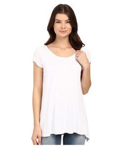 Bench | Observe Short Sleeve Top Bright Womens Short Sleeve