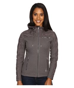 Spyder | Ardour Mid Weight Core Sweater Insulated Jacket Weld/Weld Womens