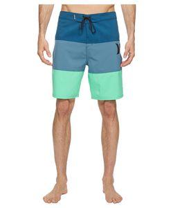 Hurley | Icon Sunset 20 Boardshorts Legion Mens Swimwear