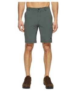 ADIDAS OUTDOOR | Lite Hike Flex Shorts Utility Ivy Mens Shorts