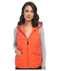 Spiewak | Eskimo Vest Orangeade Womens Vest