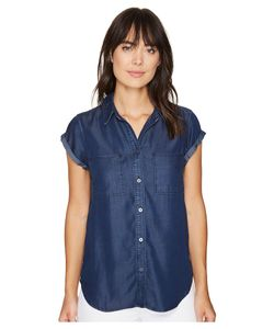 Paige | Mila Shirt Grier Womens Clothing