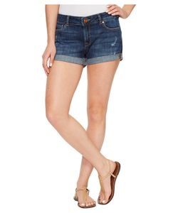 Dl1961 | Renee Shorts In Strive Strive Womens Shorts