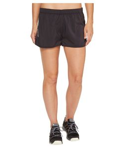 ADIDAS OUTDOOR | Mountain Fly Shorts Utility Womens Shorts