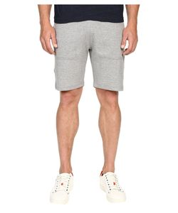 TODD SNYDER | Action Sweatshorts Mens Shorts
