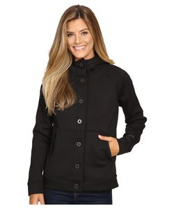 The North Face | Neo Thermal Snap Hoodie Tnf Womens