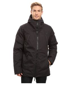 The North Face | Geissler Parka Tnf Heather Mens Coat