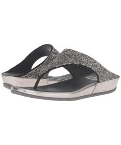Fitflop | Banda Roxy Pewter1 Womens Sandals