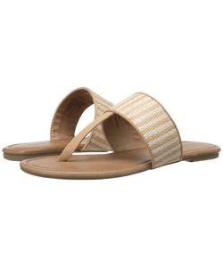 O'Neill | Desi Warm Sand Womens Shoes