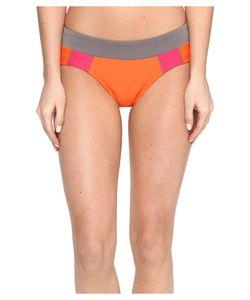 PRANA | Zuri Bottom Electric Womens Swimwear