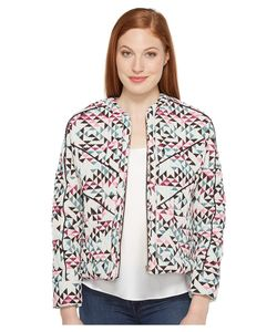 INTROPIA | Quilted Jacket Womens Coat
