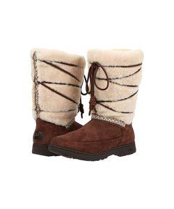 UGG Australia | Maxie Chocolate Womens Boots