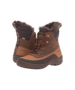 Merrell | Sylva Mid Lace Waterproof Womens Boots