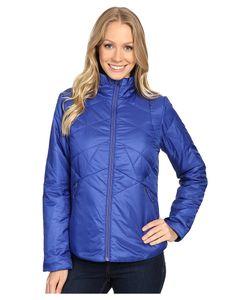 Merrell | Inertia Insulated Jacket 2.0 Sapphire Womens Coat