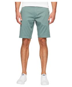 Rvca | The Week-End Stretch Shorts Pine Tree Heather Mens Shorts