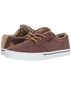 Etnies   Jameson 2 Eco Tan Mens Skate Shoes