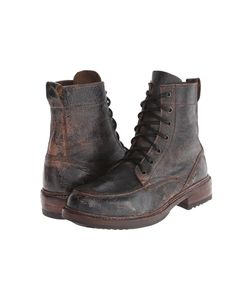 Bed Stu | Plattsburg Mens Lace-Up Boots