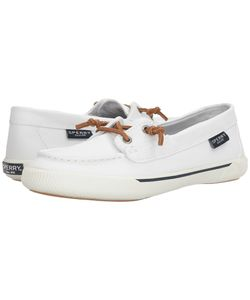 Sperry | Quest Rhythm Canvas Womens Slip On Shoes
