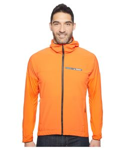 ADIDAS OUTDOOR | Voyager Jacket Energy Mens Coat