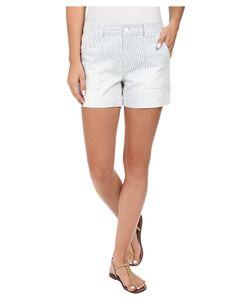 Level 99 | Rebecca Trouser Shorts Atsea Womens Shorts