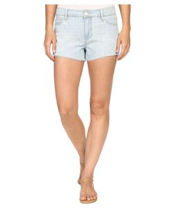 Paige | Keira Shorts In Mari Mari Womens Shorts