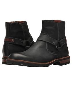 Florsheim | Kilbourn Harness Boot Crazy Horse Leather Mens Boots