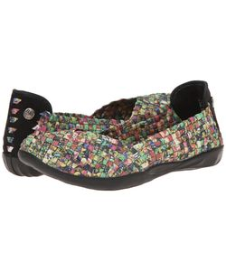 Bernie Mev. | . Catwalk Jewels Womens Slip On Shoes