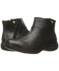 Skechers   Natty Womens Zip Boots