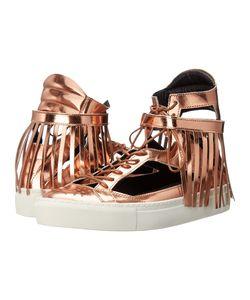 Eugène Riconneaus | Calcuta Open Rose Womens Shoes