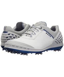 Ecco Golf | Cage Royal Mens Shoes