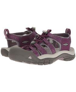 Keen   Newport H2 Deep Sage Womens Shoes