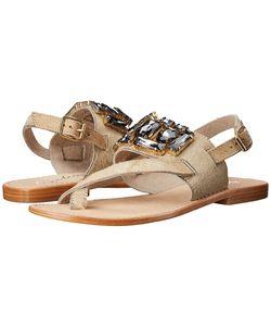 Matisse   Jules Natural Womens Sandals