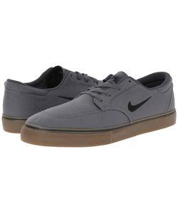 Nike SB | Clutch Gum Mens Skate Shoes