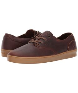 Emerica | Rl Reserve X Truman Gum Mens Skate Shoes