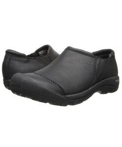 Keen   Austin Slip-On Mens Slip On Shoes