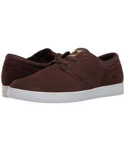 Emerica | The Figueroa /Gum Mens Skate Shoes