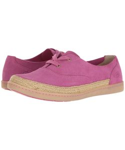 Born   Capela Dark Suede Womens Shoes