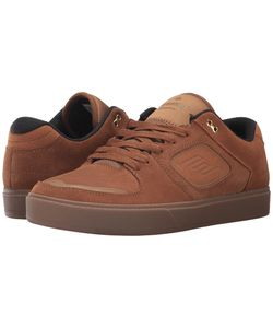 Emerica | Reynolds G6 Gum Mens Skate Shoes