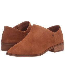 Sam Edelman | Pacey Saddle Cow Suede Leather Womens Shoes